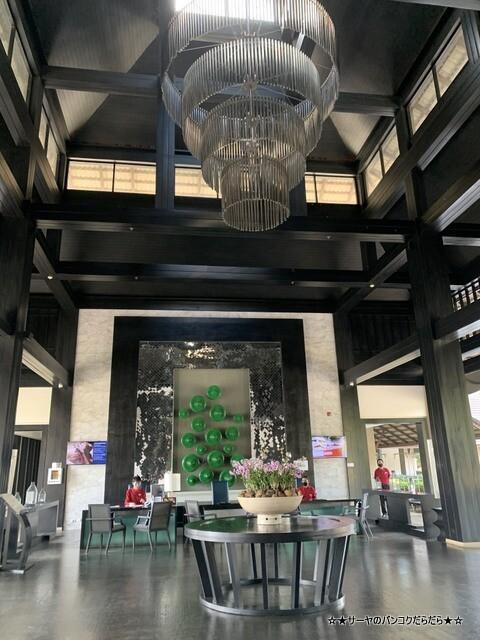 ル メリディアン チェンラーイ リゾート chiangrai resort (23)