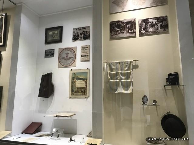 sarajevo musium サラエボ博物館 (5)
