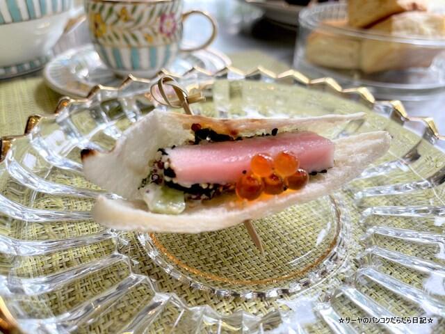 Indulgent 137 Pillars Classic Afternoon Tea (17)