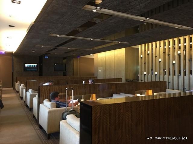 松山空港 lounge ラウンジ (3)