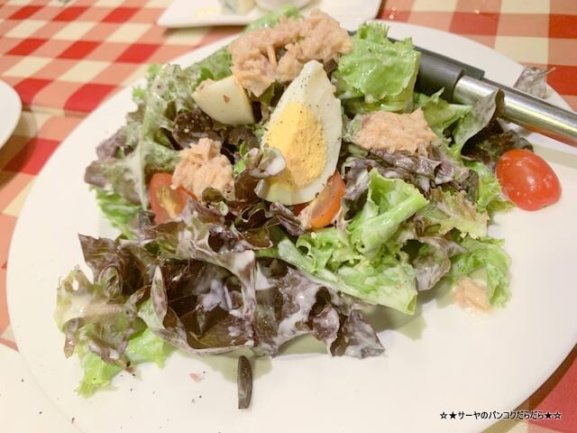 LA COCORICO ラココリコ バンコク 食べ放題 飲み放題 (7)