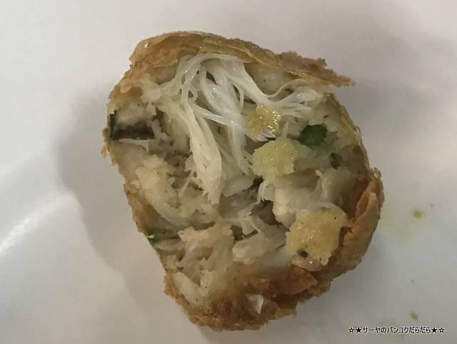プラーパオソットパッタナカーン タイ料理 バンコク (8)