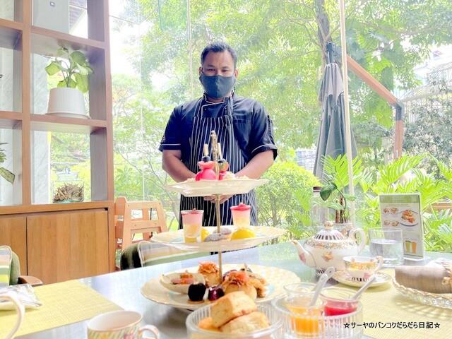 Indulgent 137 Pillars Classic Afternoon Tea (10)