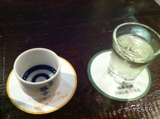 20110718 日本酒会 福寿 3