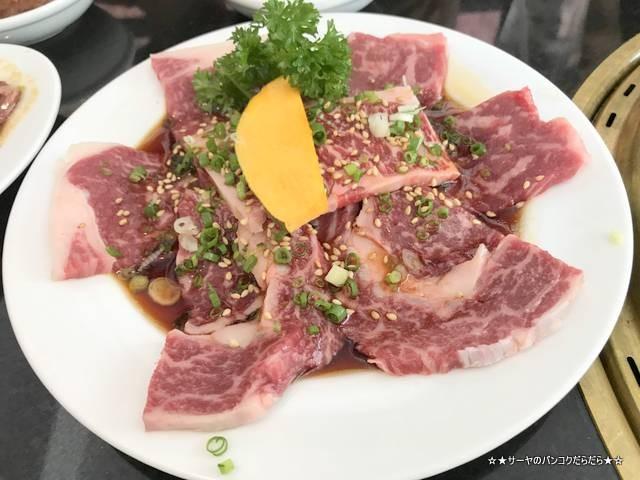 ginzado bangkok 銀座堂 焼肉 高級 接待 (13)