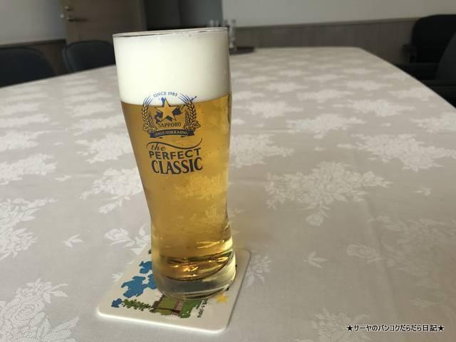 サーヤ サッポロ ビール sapporo beer 恵庭 北海道 (1)