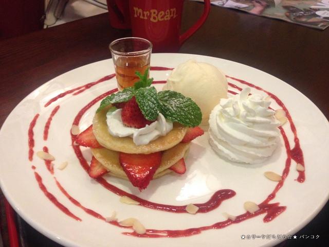 Mr. Bean Coffee Shop バンコク トンロー