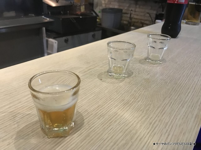 BaanBangkok local craft Beer Bar バンコク クラフトビール (2)