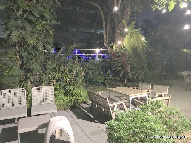 Sansumran at San Saab タイ料理 バンコク 2019 (2)