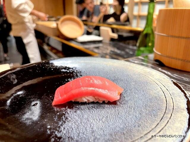Sushi Satoshi 鮨 さとし バンコク (15)