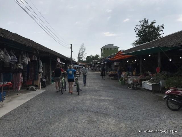Bang Niang Market カオラック (5)