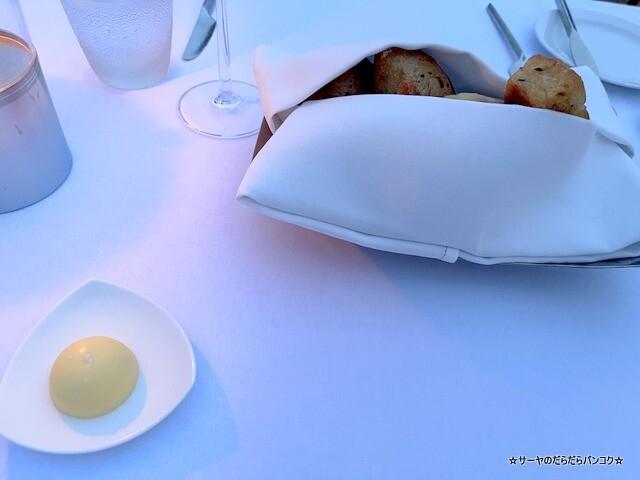 sirocco シロッコ ルブア 天空レストラン バンコク (11)