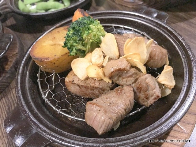 Toban Dining Bangkok トンロー 居酒屋 バンコク 安い (10)