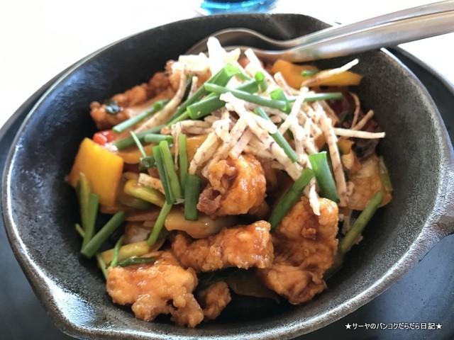 00 カオラック La aranya ランチ タイ料理 (6)