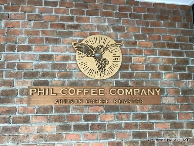 Phil Coffee Company エカマイ カフェ cafe bangkok (4)