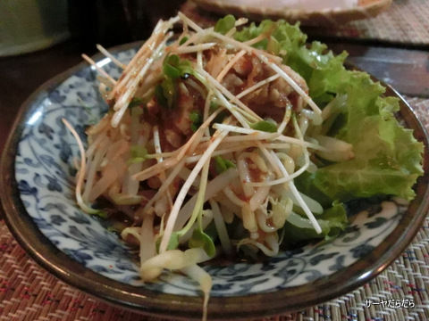 Tonsei とん清 バンコク 2