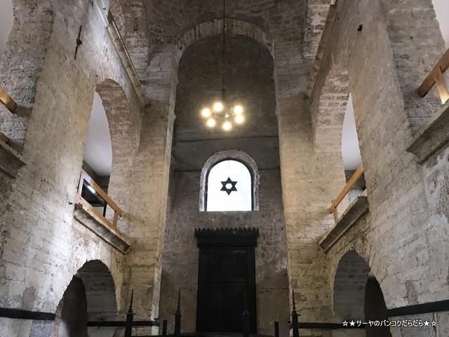 ボスニアヘルツェコビナ ユダヤ博物館 (9)