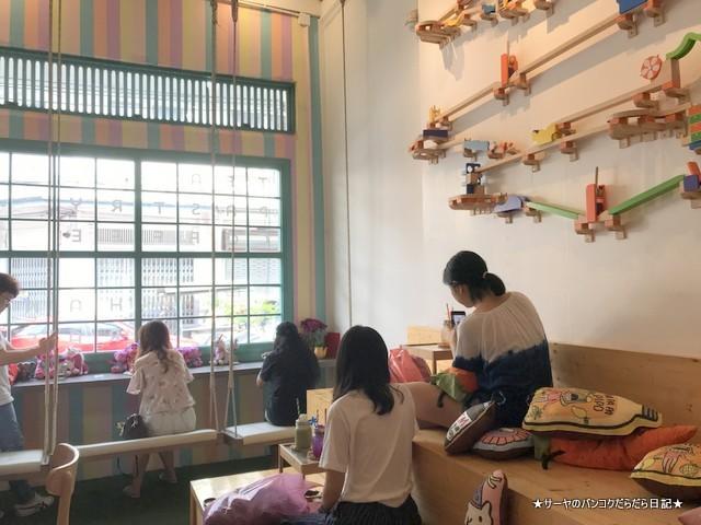 Nahim Cafe x Handcraft bangkok バンコクカフェ (6)