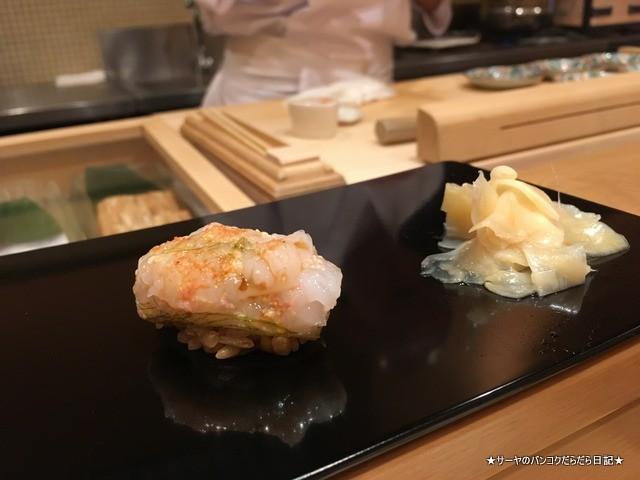 鮨みさき離れ sushimisaki hanare thonglor bangkok (24)