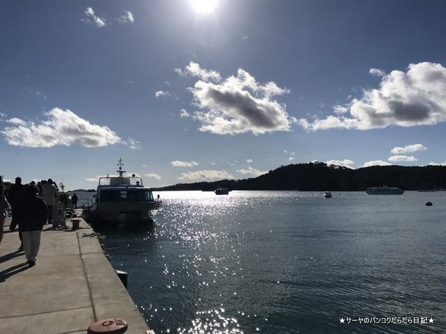 matsushima miyagi 松島クルーズ 芭蕉 東北旅行 (1)