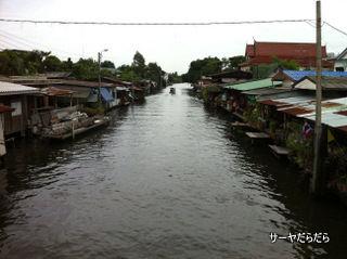 20110927 tarat klongbangloung 1
