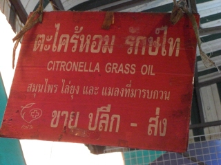 20091004 Ruk Thai Shop 1