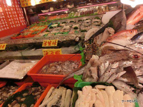 0223 鵝肉城活海鮮 台北 10