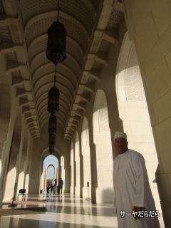 カブース国王のグランドモスク 1