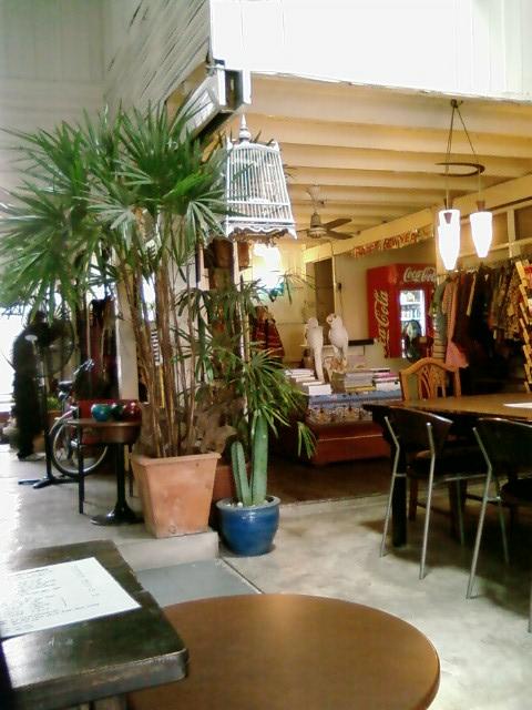 20080710 thai restaurant 5