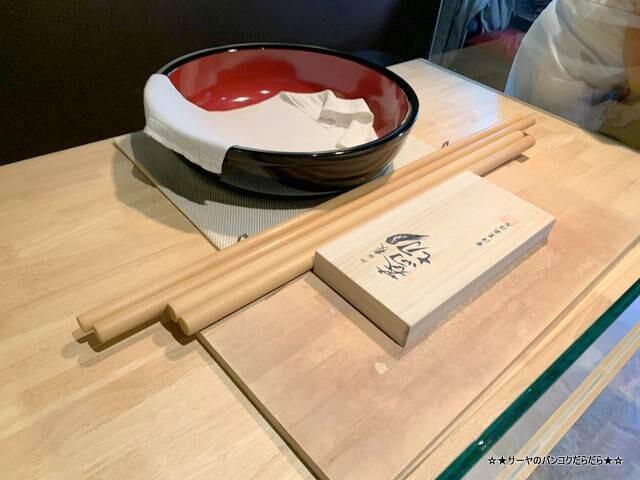 そば切り 五の字 Sobakiri Gonoji バンコク (8)