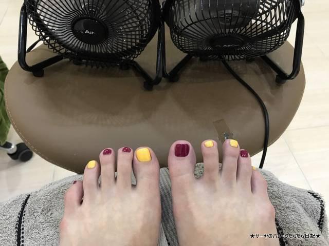 Nails by Lamuna ネイルサロン プラカノン (7)