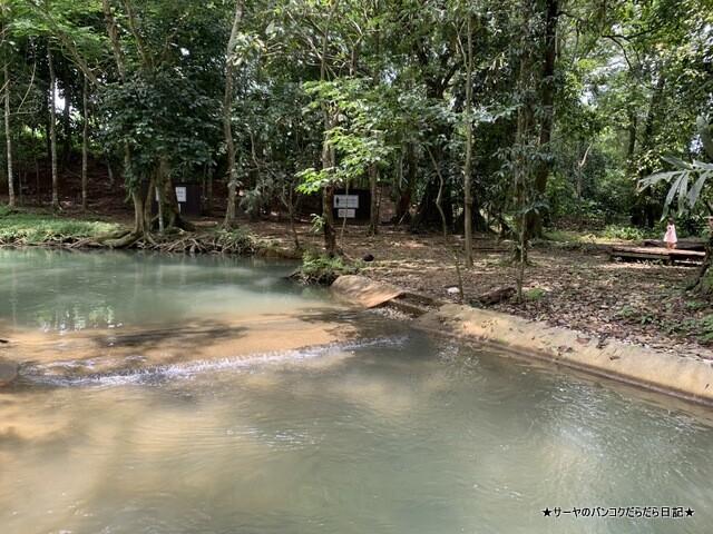 タムルアンクンナムナン非森林公園 Khunnam Nangnon (7)
