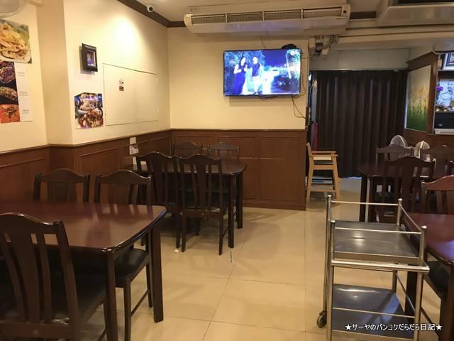 SHANTOU RESTAURANT 汕頭飯店 火鍋 バンコク (16)