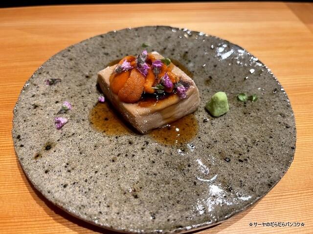 Sushi Satoshi 鮨 さとし バンコク (9)