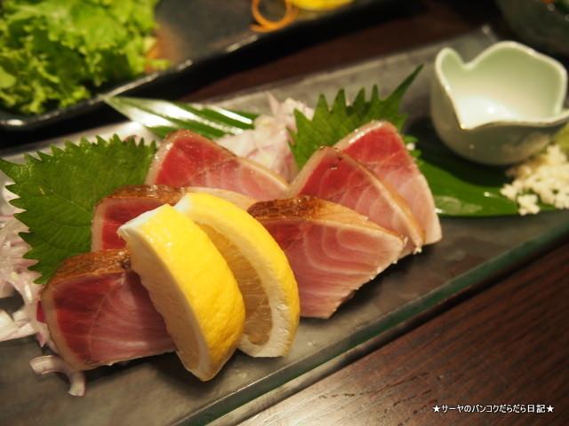 ほっこり hokkori バンコク 和食 美味しい (8)