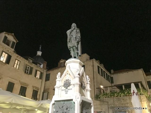 ドゥブロヴニククロアチア 景色 世界遺産 (14)