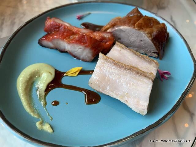 Yao Restaurant & Rooftop Bar バンコク 飲茶 (15)