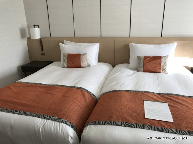 Grand Prince Hotel Takanawa グランドプリンスホテル高輪 (8)