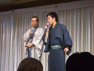 20070520 吉本新喜劇 2