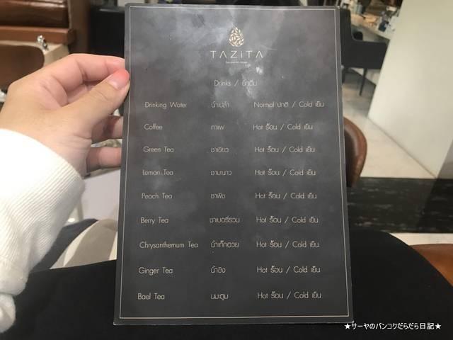 バンコク ネイルサロン TAZiTA Spa and Art Design (6)