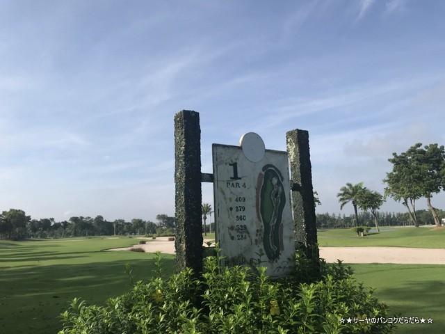 LEGACY GOLF レガシーゴルフ バンコク おすすめ 2018 (6)