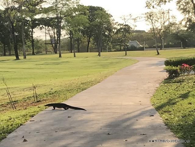 タナ・シティ ゴルフカントリークラブ Thana City Country Club (10)