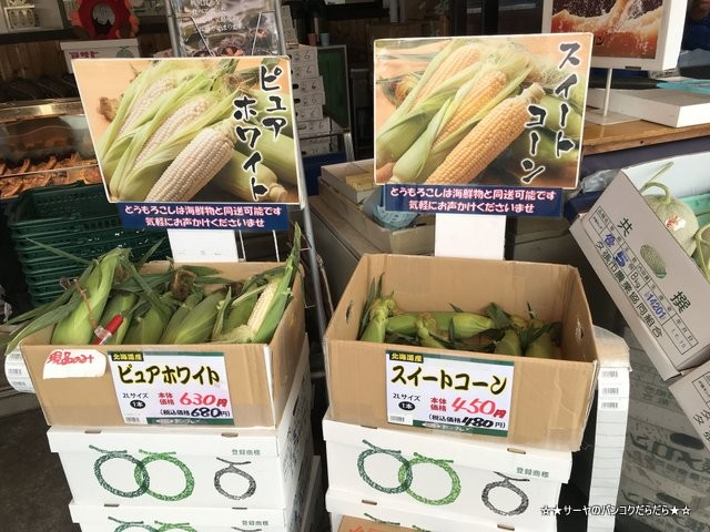 サーヤ 北海道 海鮮市場 北のグルメ お土産 (10)