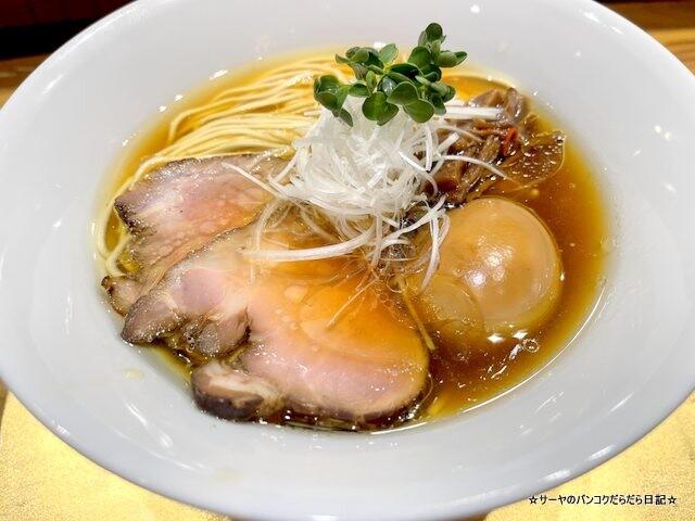 六九麺 ROCK MEN バンコク ラーメン (10)