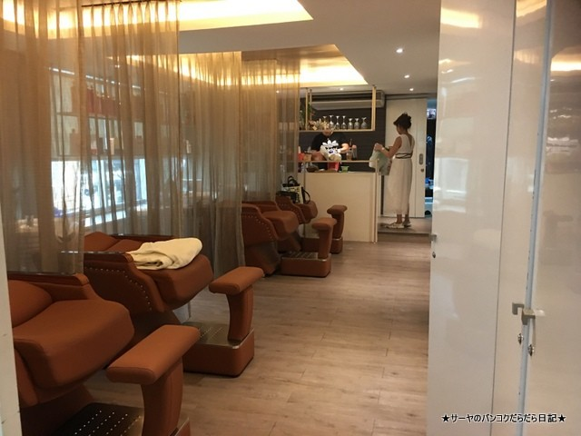 Glamour Hair Spa 美容室 keratin bangkok (7)-001