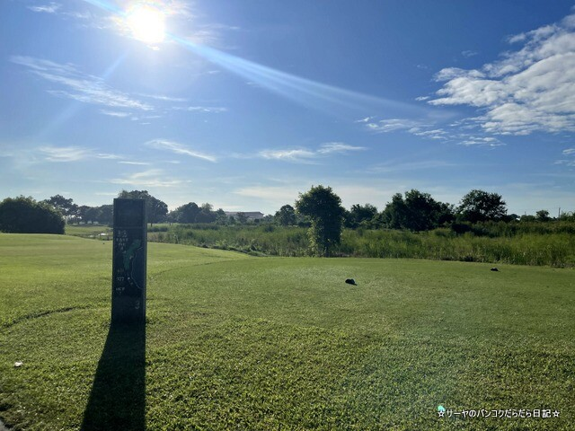 スワンナプーム ゴルフ Suvarnabhumi Golf (14)