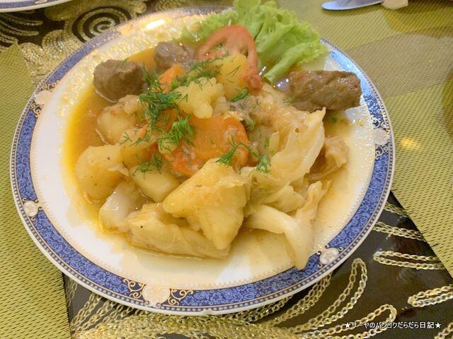 中央アジア料理 Caravan キャラバン パタヤ (7)