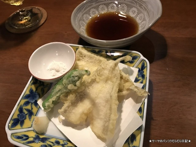 KENJI's Lab ケンジズラボ バンコク 和食 (1)