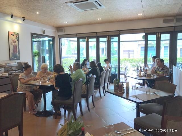 Le Patta Hotel チェンライ ホテル (7)