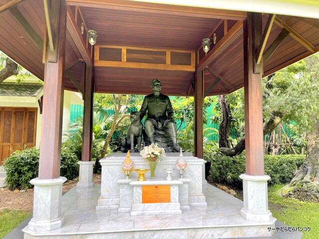 ナイラートパーク Nai Lert Park Heritage (10)